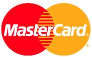 Betalen - creditcard - mastercard