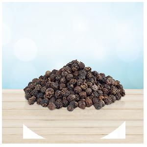 zwarte peper