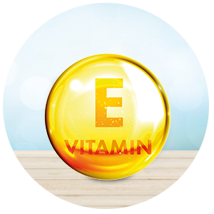 E vitamine
