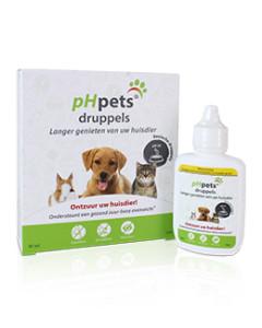 pHPets® Druppels - 40 ml - NL
