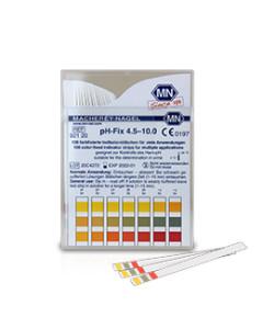 Alka® pH Test strips - 100 stuks