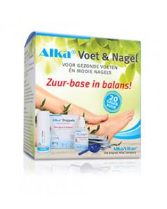 Alka® Voet & Nagel - NL